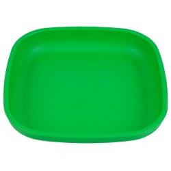 Flat Plates Kelly Green