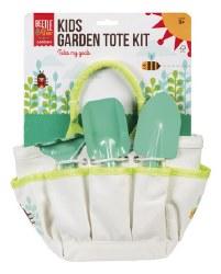 Kids Garden Tote Kit