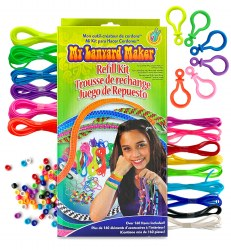My Lanyard Maker Refil