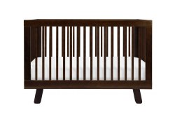 Hudson 3-in-1 Convertible Crib Espresso Pickup Only