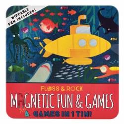 Magnet Game Deep Sea
