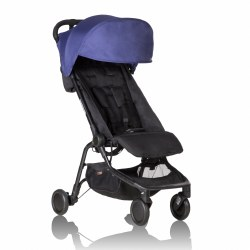 Nano Travel Stroller Nautical