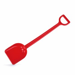 Mighty Shovel Red