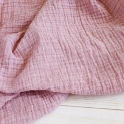 Muslin Blanket Blush