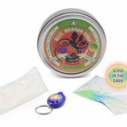 Slime Dragon Poop 2.8oz