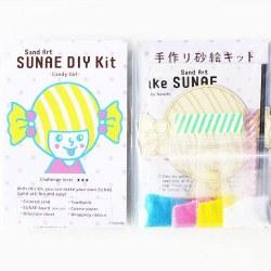 Sunae DIY Kit Candy Girl