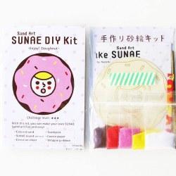 Sunae DIY Kit Doughnut