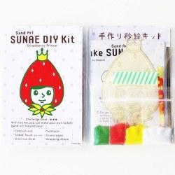 Sunae DIY Kit Strawberry Princess