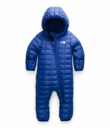 Thermoball Eco Bunting TNF Blue 3m