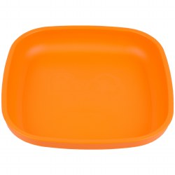 Flat Plates Orange