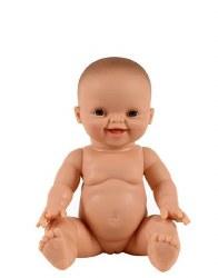 Nordic Baby Girl