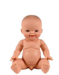 Nordic Baby Boy