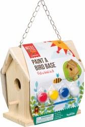 Paint a Bird Base