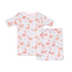 PJ Set Flamingo 4T