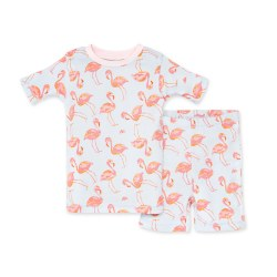 PJ Set Flamingo 5T