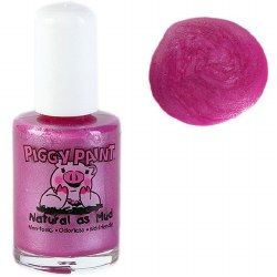 Piggy Paint Girl's Rule