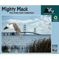Mighty Mack Puzzle