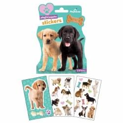 Puppies Sticker Pack