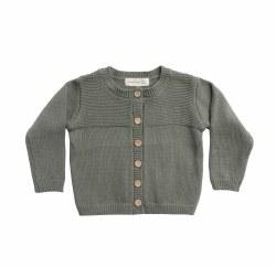 Knit Cardigan Basil 18-24m