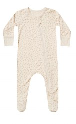 Bamboo Footie Scatter 0-3m
