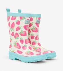 Rain Boots Delicious Berries 7