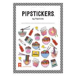 Ramen-tic Dinner Sticker Sheet