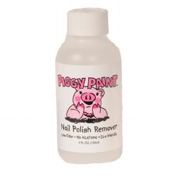 Piggy Paint Nail Polish Remove
