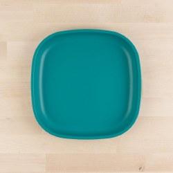 Flat Plates Teal