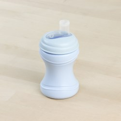 Soft Spout Cup Ice Blue