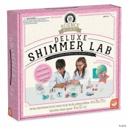 Science Academy: Shimmer Lab