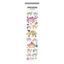 Shine On Sticker Sheet