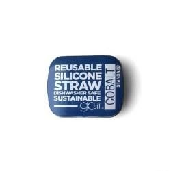 Tin Straw Standard