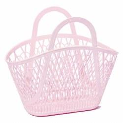 Betty Basket Pink