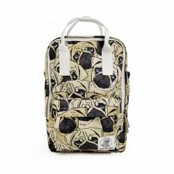 Backpack Pug Off