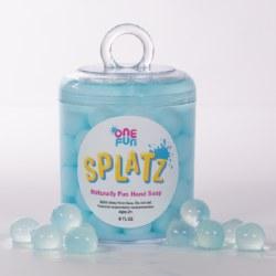 Splatz Hand Soap 8oz