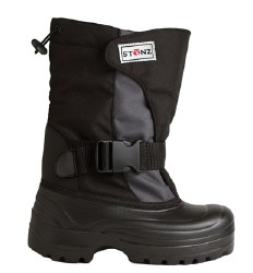 Trek Boots 12 Grey/Black