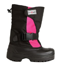 Trek Boots 2 Pink/Black