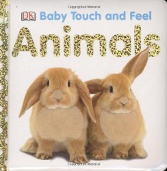 Baby Touch & Feel Animals