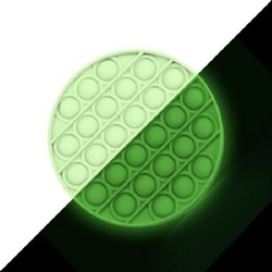 OMG Pop Fidgety Glow-in-the-da