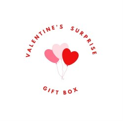 Valentine's Surprise Box Leans Unicorn Intro 1-2y