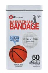 Bandages Basketball