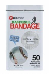 Bandages Baseball