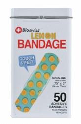 Bandages Lemons