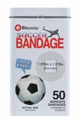 Bandages Soccer