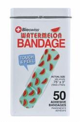 Bandages Watermelon
