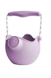 Scrunch Watering Can Light Purple