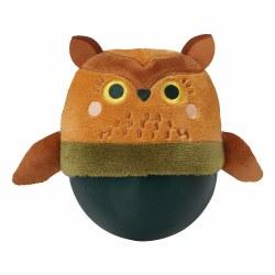 Wobbly Bobbly Owl