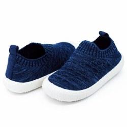 Xplorer Knit Shoe Navy 6.5