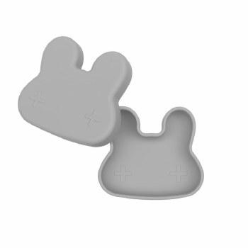 Bunny Snackie Dark Grey