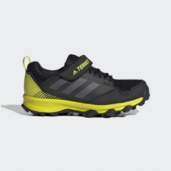 Tracerocker Black/Yellow 12.5
